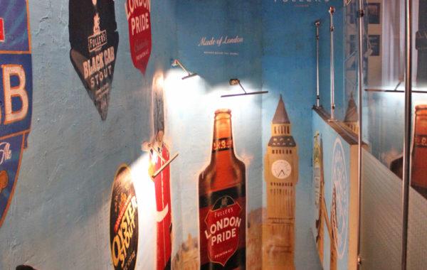 Роспись стен Нанесение логотипа, брендирование