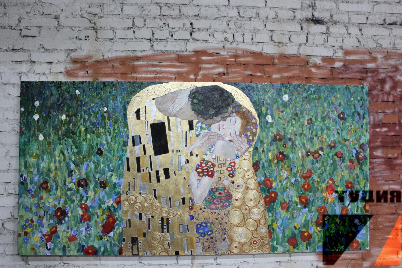 Роспись стен Стоимость росписи стен